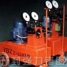 高压电动油泵